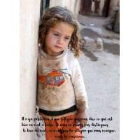 """Carte citation Bonheur: """"Il n'y a pas besoin d'une religion qui vous dise ce qui est bien ou mal à faire..."""""""