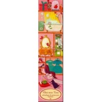 Marque Pages Chez Miss Tess