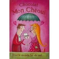 Carte Amandine Piu Mon Chéoui
