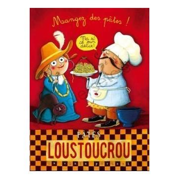 Poster Affiche Amandine Piu Loustoucrou