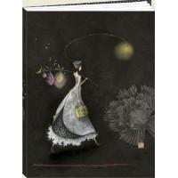 Cahier  Gaelle Boissonnard Le voyage nocturne