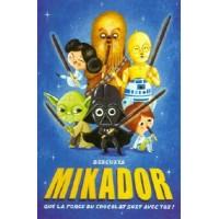 Carte Amandine Piu Mikador