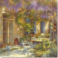 Carte Johan Messely Glycines