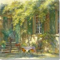 Carte Johan Messely La Terrasse