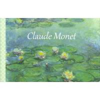 Carnet Livre d'Or Gwenaëlle Trolez Monet