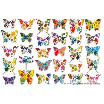 "Carte Lali  ""The Butterfly Collection"""