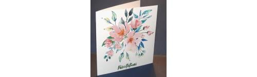 Carterie Amour-Bonheur-Mariage