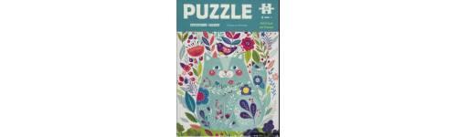 Cartes puzzle